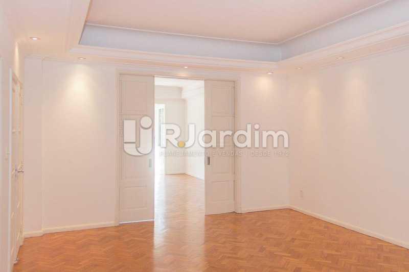 IMG_9782 - Compra Venda Avaliação Imóveis Apartamento Flamengo 4 Quartos - LAAP40722 - 13