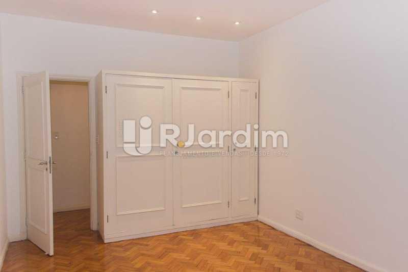 quarto - Compra Venda Avaliação Imóveis Apartamento Flamengo 4 Quartos - LAAP40722 - 16