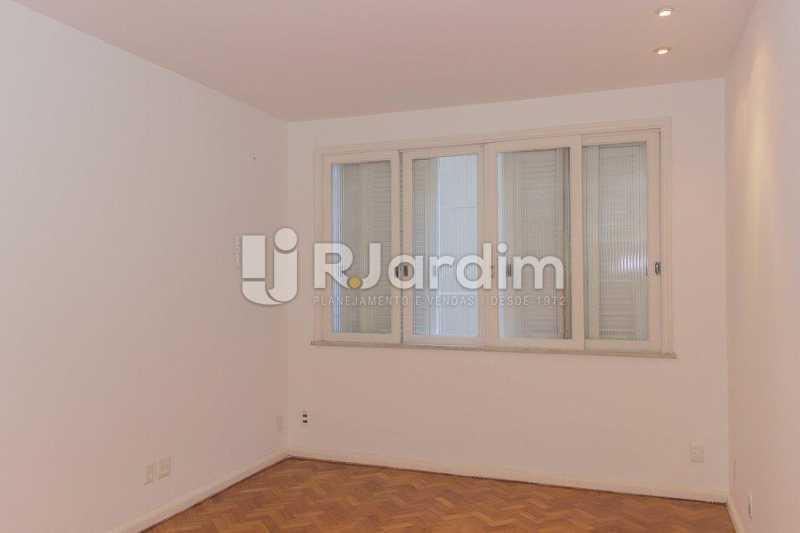 quarto - Compra Venda Avaliação Imóveis Apartamento Flamengo 4 Quartos - LAAP40722 - 17