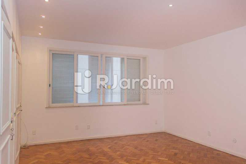 quarto - Compra Venda Avaliação Imóveis Apartamento Flamengo 4 Quartos - LAAP40722 - 19