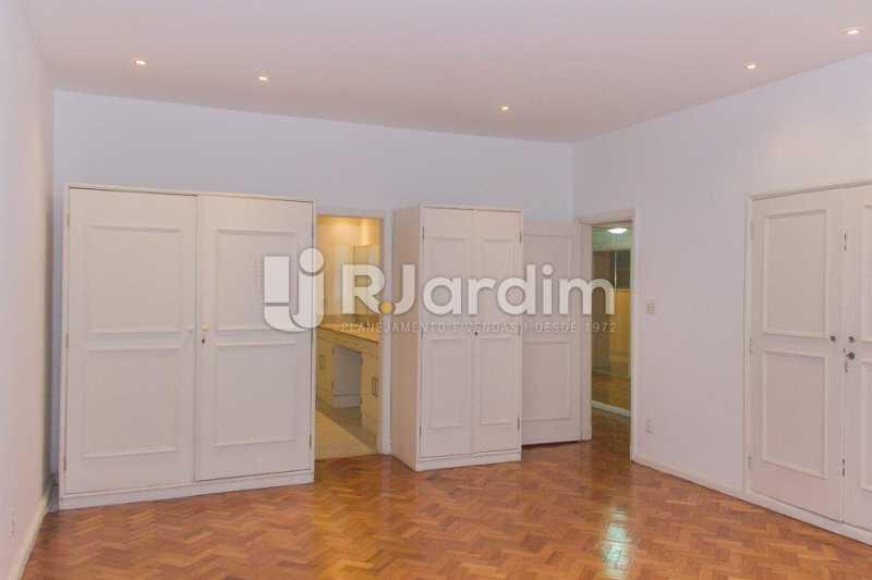 suite - Compra Venda Avaliação Imóveis Apartamento Flamengo 4 Quartos - LAAP40722 - 20