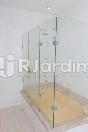 banheiro suíte - Compra Venda Avaliação Imóveis Apartamento Flamengo 4 Quartos - LAAP40722 - 22