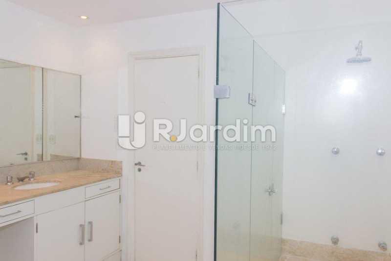 banheiro suíte - Compra Venda Avaliação Imóveis Apartamento Flamengo 4 Quartos - LAAP40722 - 23