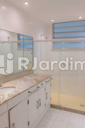 banheiro suíte - Compra Venda Avaliação Imóveis Apartamento Flamengo 4 Quartos - LAAP40722 - 25