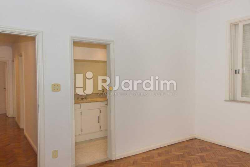 suite - Compra Venda Avaliação Imóveis Apartamento Flamengo 4 Quartos - LAAP40722 - 26