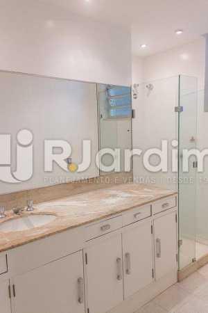 banheiro suíte - Compra Venda Avaliação Imóveis Apartamento Flamengo 4 Quartos - LAAP40722 - 27