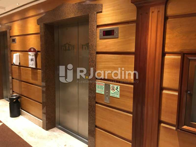 elevadores - Andar À Venda - Centro - Rio de Janeiro - RJ - LAAN00031 - 14