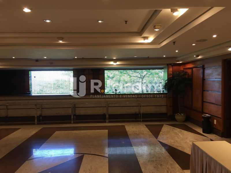 hall do centro de convenção - Andar À Venda - Centro - Rio de Janeiro - RJ - LAAN00031 - 15