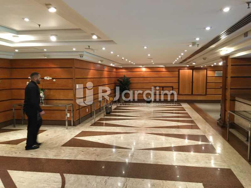 hall do centro de convenções - Andar À Venda - Centro - Rio de Janeiro - RJ - LAAN00031 - 18