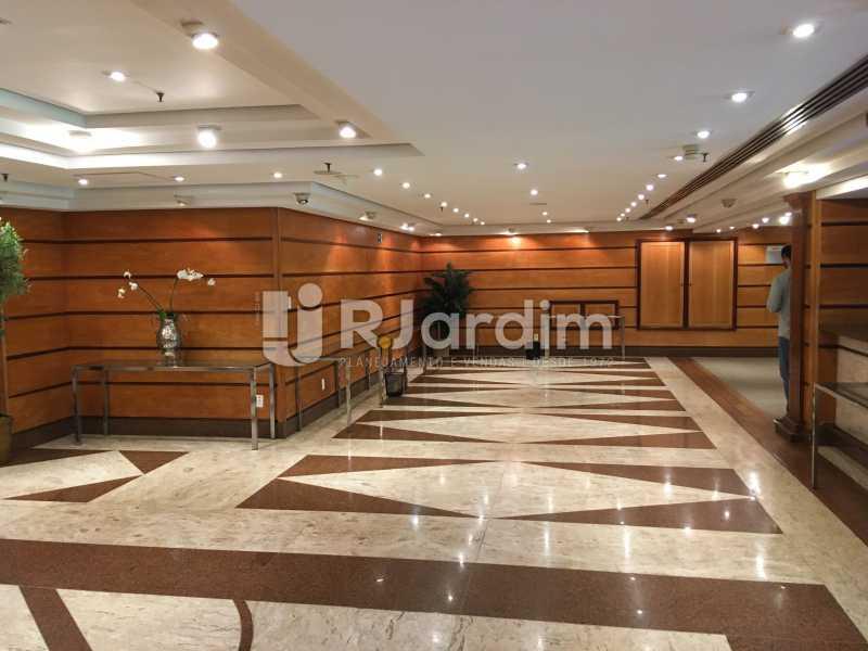 corredor elevador - Andar À Venda - Centro - Rio de Janeiro - RJ - LAAN00031 - 9