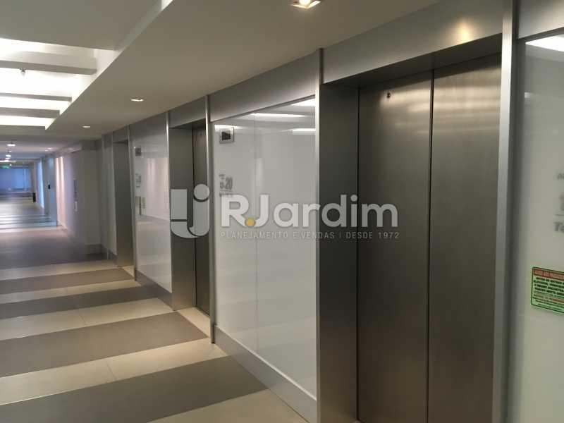 elevadores - Andar À Venda - Centro - Rio de Janeiro - RJ - LAAN00031 - 21