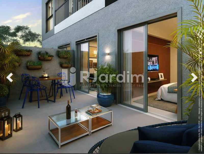 GARDEN - Apartamento À Venda - Lapa - Rio de Janeiro - RJ - LAAP10325 - 9