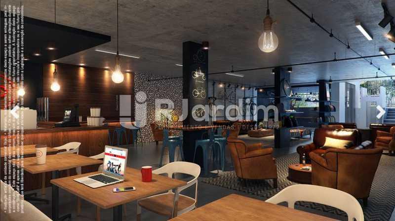 LOJA - Apartamento À Venda - Lapa - Rio de Janeiro - RJ - LAAP10325 - 11