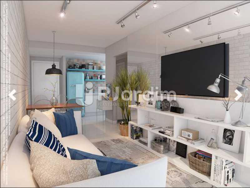 STUDIO - Apartamento À Venda - Lapa - Rio de Janeiro - RJ - LAAP10325 - 12
