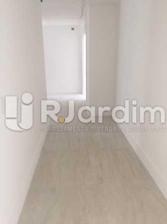 CIRCULAÇÃO - Compra Venda Avaliação Imóveis Apartamento Barra da Tijuca 4 Quartos - LAAP40723 - 14