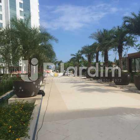 EXTERNA  - Compra Venda Avaliação Imóveis Apartamento Barra da Tijuca 4 Quartos - LAAP40723 - 4