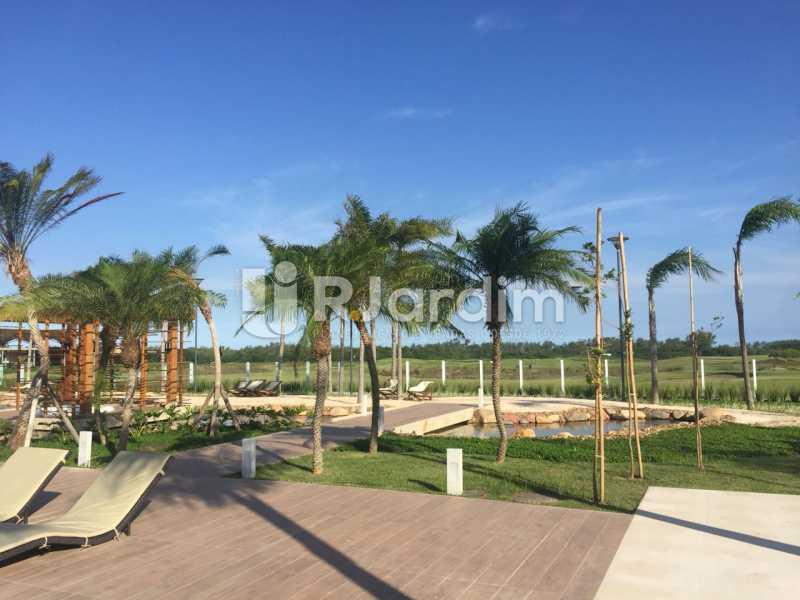 EXTERNA - Compra Venda Avaliação Imóveis Apartamento Barra da Tijuca 4 Quartos - LAAP40723 - 5
