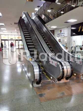 IMG ESCADA ROLANTE - Imóveis Aluguel Loja Comercial Ipanema - LALJ00122 - 8