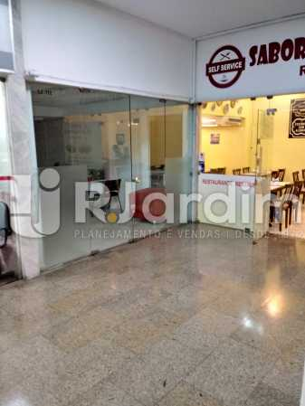 IMG ACESSO A LOJA - Imóveis Aluguel Loja Comercial Ipanema - LALJ00122 - 4