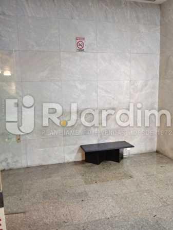 IMG HALL DE ESPERA - Imóveis Aluguel Loja Comercial Ipanema - LALJ00122 - 5