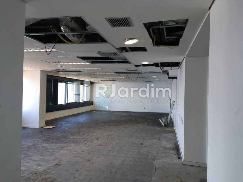 sala - área interna - Sala Comercial Avenida Rio Branco,Centro, Zona Central,Rio de Janeiro, RJ Para Alugar, 141m² - LASL00179 - 7