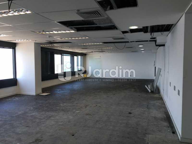 sala - área interna - Sala Comercial Avenida Rio Branco,Centro, Zona Central,Rio de Janeiro, RJ Para Alugar, 141m² - LASL00179 - 10