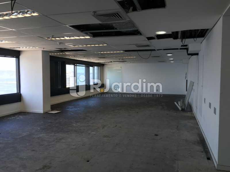 sala - área interna - Sala Comercial Avenida Rio Branco,Centro, Zona Central,Rio de Janeiro, RJ Para Alugar, 141m² - LASL00179 - 6