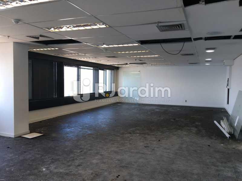 sala - área interna - Sala Comercial Avenida Rio Branco,Centro, Zona Central,Rio de Janeiro, RJ Para Alugar, 141m² - LASL00179 - 14