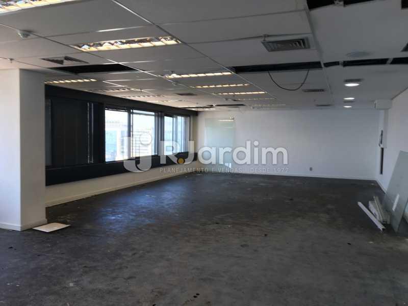 sala - área interna - Sala Comercial Avenida Rio Branco,Centro, Zona Central,Rio de Janeiro, RJ Para Alugar, 141m² - LASL00179 - 13