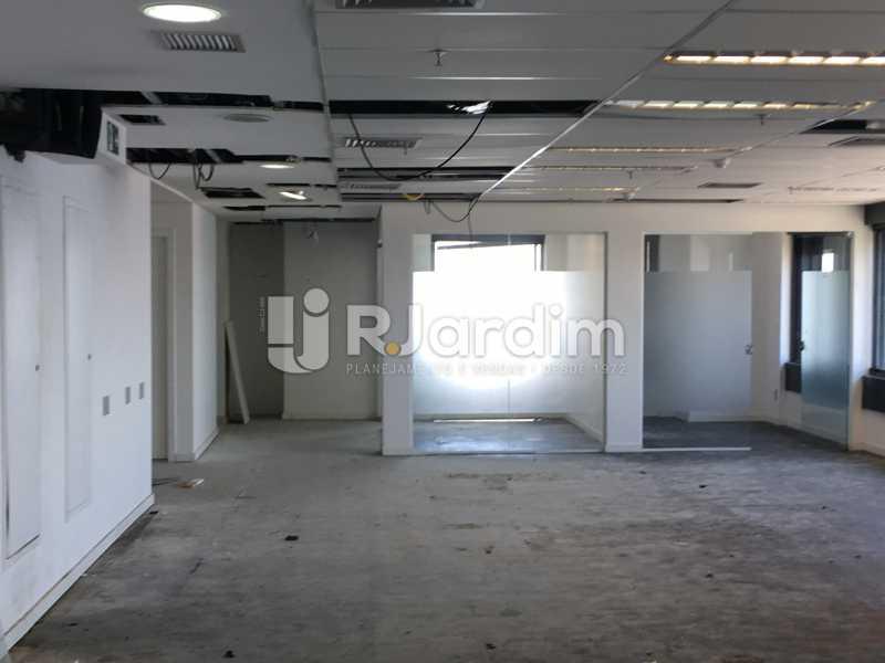 sala - área interna - Sala Comercial Avenida Rio Branco,Centro, Zona Central,Rio de Janeiro, RJ Para Alugar, 141m² - LASL00179 - 17