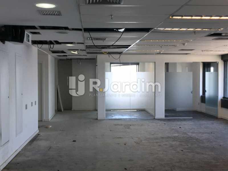 sala - área interna - Sala Comercial Avenida Rio Branco,Centro, Zona Central,Rio de Janeiro, RJ Para Alugar, 141m² - LASL00179 - 15