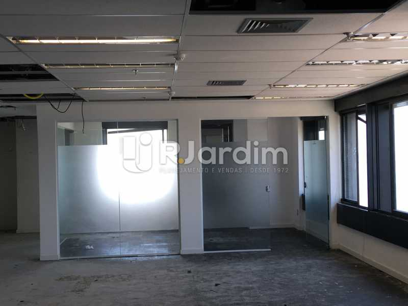 sala - área interna - Sala Comercial Avenida Rio Branco,Centro, Zona Central,Rio de Janeiro, RJ Para Alugar, 141m² - LASL00179 - 20