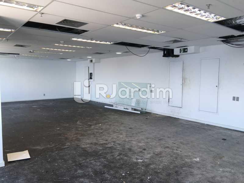 sala - área interna - Aluguel Administração Imóveis Sala Comercial Centro - LASL00180 - 8