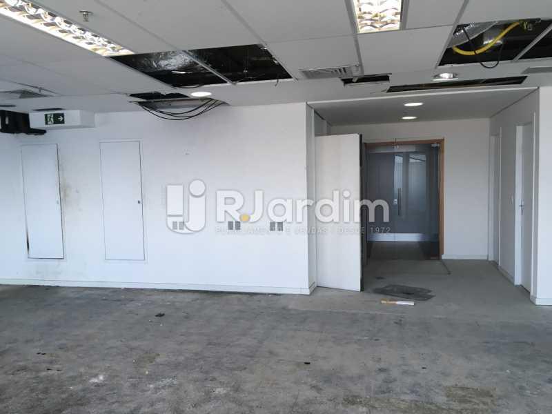 sala - área interna - Aluguel Administração Imóveis Sala Comercial Centro - LASL00180 - 4