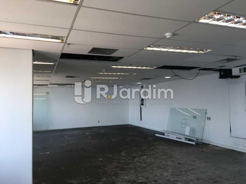 sala - área interna - Aluguel Administração Imóveis Sala Comercial Centro - LASL00180 - 11