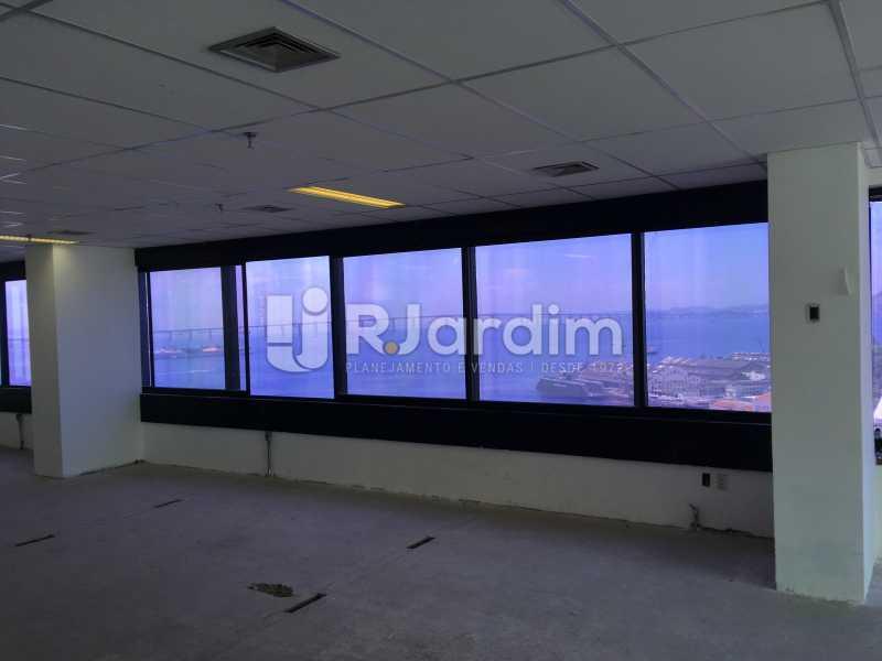 sala - área interna - Aluguel Administração Imóveis Sala Comercial Centro - LASL00180 - 12