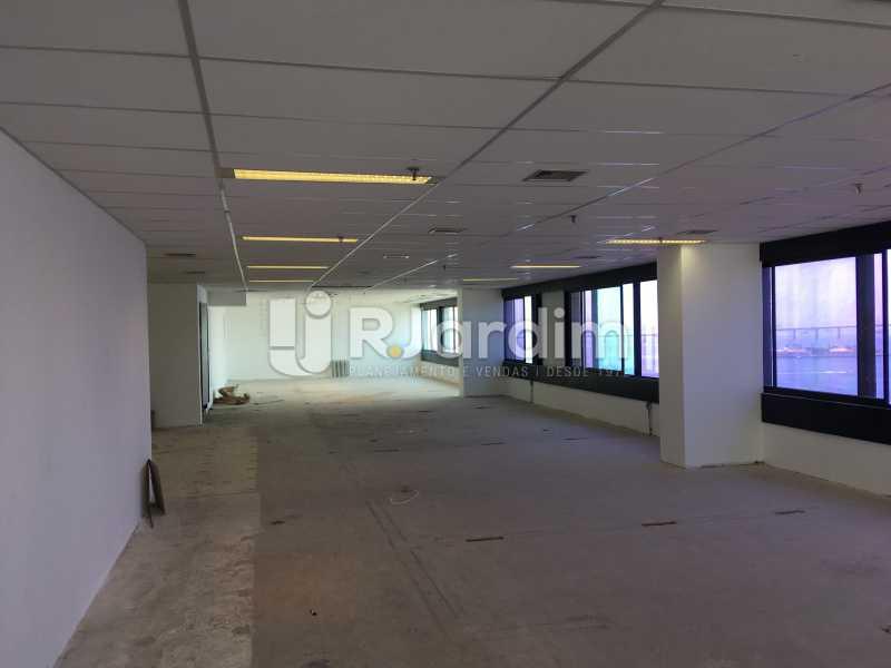 sala - área interna - Aluguel Administração Imóveis Sala Comercial Centro - LASL00180 - 5