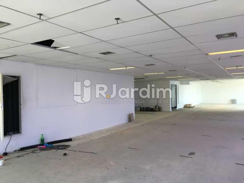 sala - área interna - Aluguel Administração Imóveis Sala Comercial Centro - LASL00180 - 3