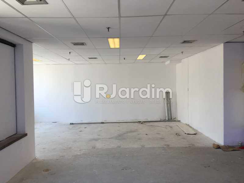 sala - área interna - Aluguel Administração Imóveis Sala Comercial Centro - LASL00180 - 10