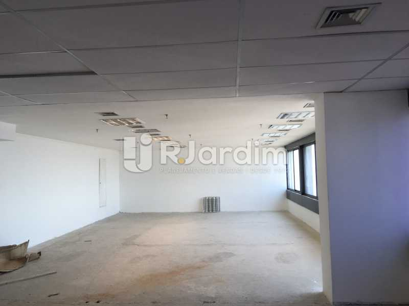 area interna - Aluguel Administração Imóveis Sala Comercial Centro - LASL00180 - 14