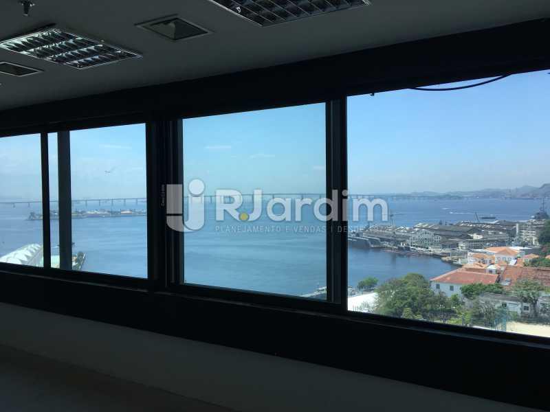 IMG_5798 - Aluguel Administração Imóveis Sala Comercial Centro - LASL00180 - 16