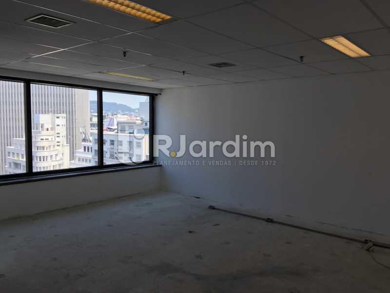 IMG_5800 - Aluguel Administração Imóveis Sala Comercial Centro - LASL00180 - 17