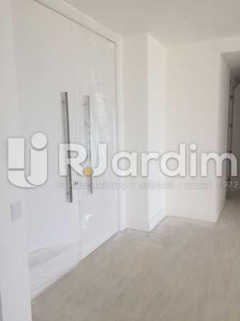 Sala Interior  - Apartamento 5 Quartos À Venda Barra da Tijuca, Zona Oeste - Barra e Adjacentes,Rio de Janeiro - R$ 11.458.906 - LAAP50044 - 13