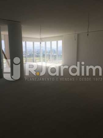 Sala  - Apartamento 5 Quartos À Venda Barra da Tijuca, Zona Oeste - Barra e Adjacentes,Rio de Janeiro - R$ 11.458.906 - LAAP50044 - 8