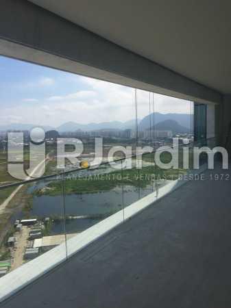 Vista Varanda  - Apartamento 5 Quartos À Venda Barra da Tijuca, Zona Oeste - Barra e Adjacentes,Rio de Janeiro - R$ 11.458.906 - LAAP50044 - 7