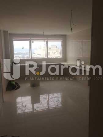 Cozinha  - Apartamento 5 Quartos À Venda Barra da Tijuca, Zona Oeste - Barra e Adjacentes,Rio de Janeiro - R$ 11.458.906 - LAAP50044 - 19
