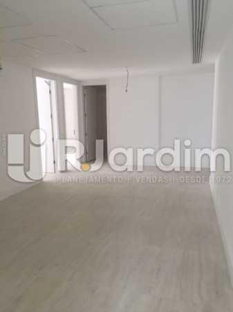 Sala Interior  - Apartamento 5 Quartos À Venda Barra da Tijuca, Zona Oeste - Barra e Adjacentes,Rio de Janeiro - R$ 11.458.906 - LAAP50044 - 11