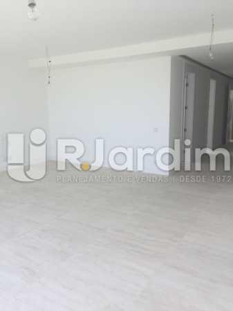 Sala Interior  - Apartamento 5 Quartos À Venda Barra da Tijuca, Zona Oeste - Barra e Adjacentes,Rio de Janeiro - R$ 11.458.906 - LAAP50044 - 12