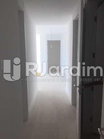 Circulação  - Apartamento 5 Quartos À Venda Barra da Tijuca, Zona Oeste - Barra e Adjacentes,Rio de Janeiro - R$ 11.458.906 - LAAP50044 - 23