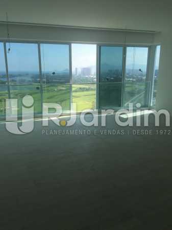 Quarto  - Apartamento 5 Quartos À Venda Barra da Tijuca, Zona Oeste - Barra e Adjacentes,Rio de Janeiro - R$ 11.458.906 - LAAP50044 - 16